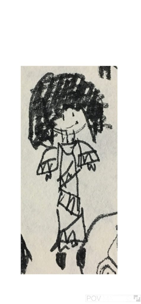 Quick Doodles – Yuri Story